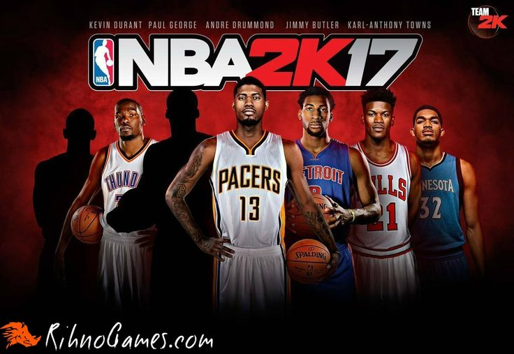 Download NBA 2k17 Free for PC With Codex Crack..! ^_^  Direct + Torrent Links are ready...!  3:) ********************** NBA 2k17 Download Free ******************** ;) #NBA2k17 #NBA #2k17 #Download #Free #PCGames #Rihno_Games