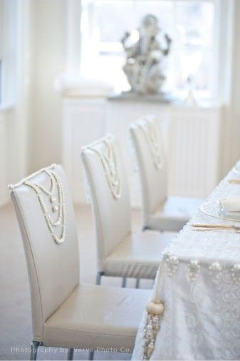 29 best Dress up Chairs images on Pinterest Wedding chairs
