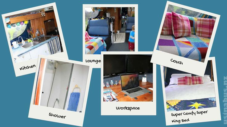 Kitchen, Lounge, Dining, Bathroom, Office and Bedroom.