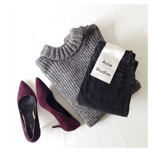 #fall #fashion #style #shoes #clothes #outfits #inspiration #aesthetic #autumn #tumblr  https://weheartit.com/entry/299705550