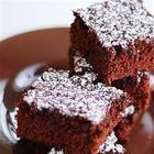 Gâteau chocolat / courgette