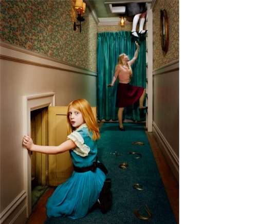 Holly Andres's The Secret Portal on my photography blog!  Check out thefirst10000.wor...