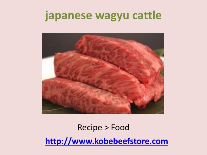 The best thing about american style kobe beef is all such items can be now ordered online at the ease of your home. There are so many new changes and services coming up with changing time; online meat ordering is new in the list. Here with kobe beef burgers you can get some best varieties of beef items all delivered at your door step.
