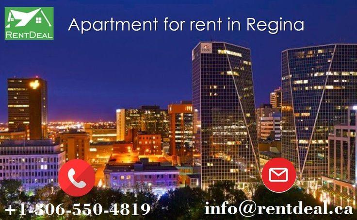 Search apartments for rent in Regina, including cheap Regina apartments and pet friendly apartments. Select sublets, houses and apartments for rent. Visit www.rentdeal.ca Call today at 306 550 4819 or write us at info@rentdeal.ca #Saskatoon, #Toronto, #Vancouver, #Richmond, #Brampton, #Ottawa, #Regina, #Saskatoon, #Winnipeg, #Calgary #Alberta