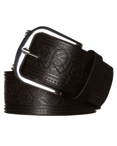 Jameela Belt in black, AU$19.99 by Rip Curl, from Surfstitch, Australia. (online store only) Also comes in brown.