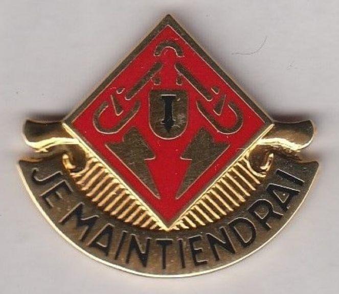 169th Maintenance Battalion crest