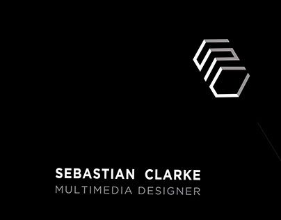 """Check out new work on my @Behance portfolio: """"SC Multimedia Corporate Identity"""" http://be.net/gallery/47146921/SC-Multimedia-Corporate-Identity"""