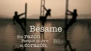besame camila - YouTube