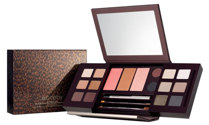 Laura Mercier Master Class Limited Edition Palette