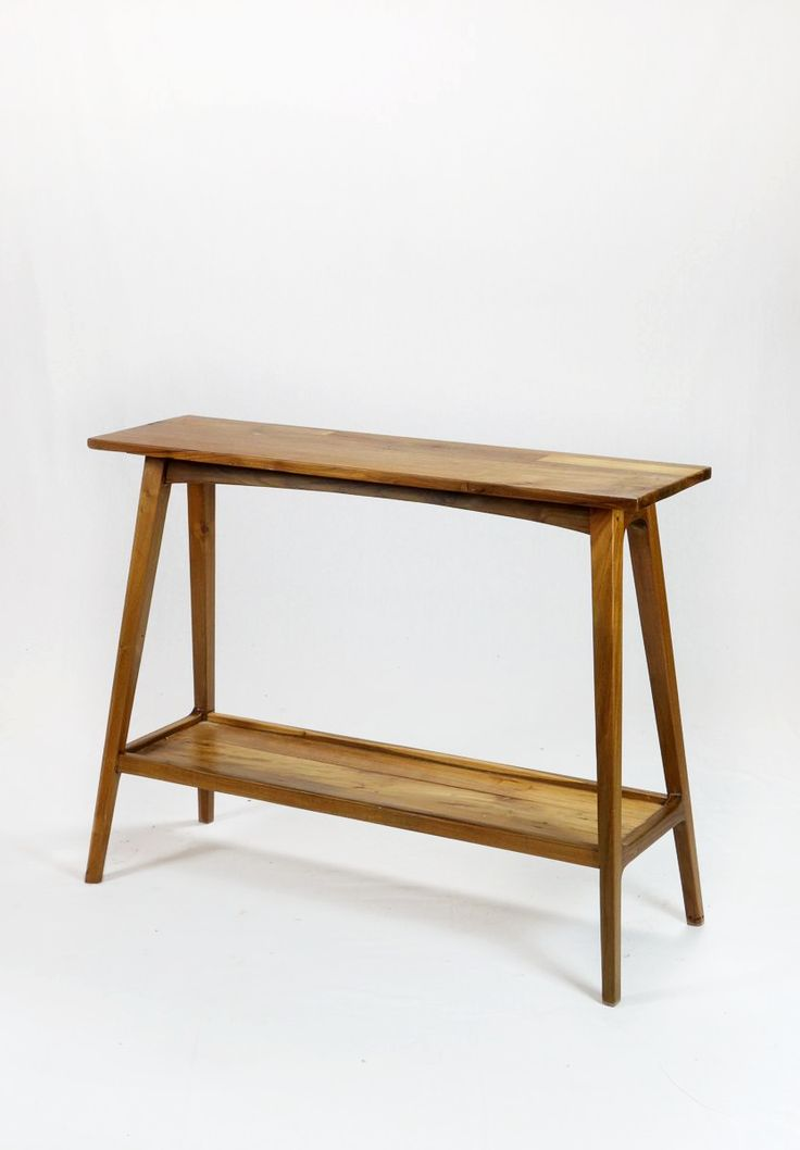 Slim Console via Dwellers Furniture - Online Store. Click on the image to see more!