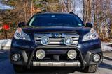 2010-2014 Subaru Outback Rally Light Bar [SU-BMA-RLB-01]                      – Rally Innovations