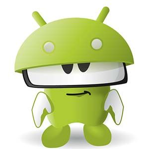 android cute