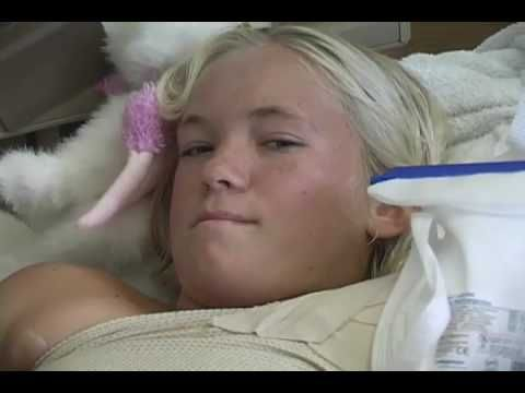 Heart of a Soul Surfer: The Bethany Hamilton Documentary TRAILER