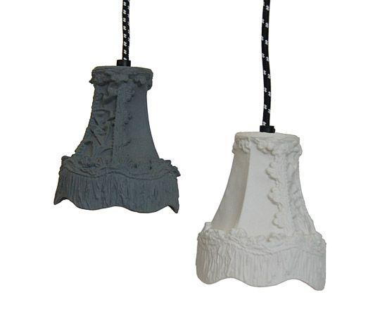 Segomil porseleinen hanglamp | Arnhems keramiek atelier | Webwinkel