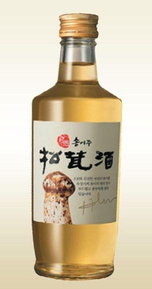 korea rice wine(막걸리)