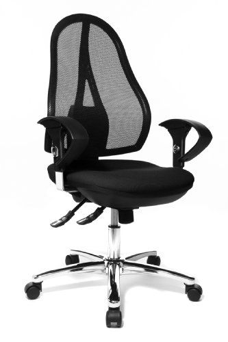 Die besten 25+ Bürostuhl ergonomisch Ideen auf Pinterest - burostuhl design arbeitsplatz nach geschmack gestalten