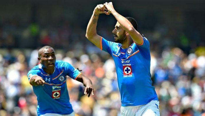 Ver Cruz Azul vs América en vivo 24 octubre 2017 - Ver partido Cruz Azul vs América en vivo 24 de octubre del 2017 por la Copa MX. Resultados horarios canales de tv que transmiten en tu país.