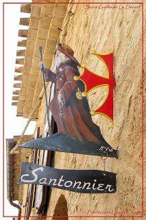 StreetTreasures: Le Santonnier