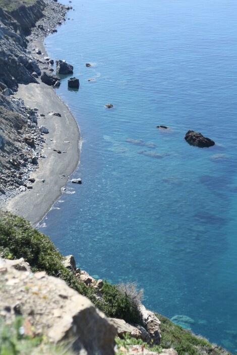Isola d'Elba, vini e pasticceria