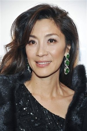Michelle Yeoh, Elodie Bouchez, Sandrine Bonnaire and more ...