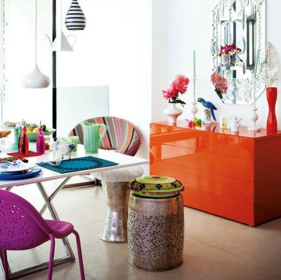 Lacquer Spray Paint for Furniture From HGTV's Design Happens Blog >> (http://blog.hgtv.com/design/2013/05/03/daily-delight-lacquer-spray-paint-for-furniture/?soc=pinterest)