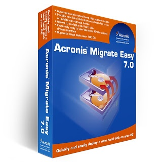 As a ,file management software Acronis Disk Director 11 Home is a tool which helps the users to arrange and manage the partitions of the hard drive.