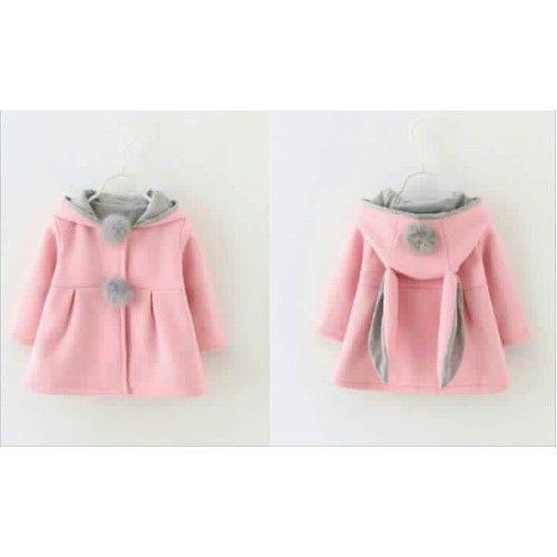 Ertuğ Tavşancık Kız Çocuk Kışlık Kaban Ceket 59,95 TL ile n11.com'da! Aldino Mont, Kaban, Trençkot fiyatı ve özellikleri, Çocuk Giyim