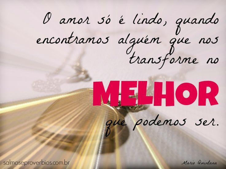 o-amor-so-e-lindoSalmos, Provérbios, Pensamentos, Citações