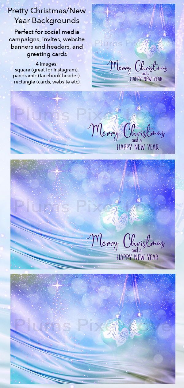 christmas new year backgrounds christmas social media backgrounds pinterest social media graphic design and facebook header