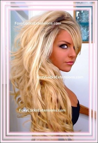 46 best foxylocksglamtime extentions images on pinterest locks foxy locks hair extensions cool hair ideas pmusecretfo Images