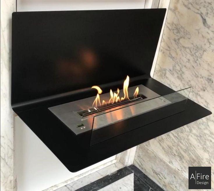 73 Best Cheminée Ethanol Images On Pinterest   Ethanol Fireplace