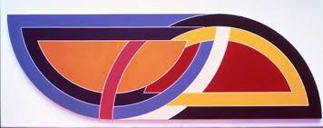 Image result for frank stella art