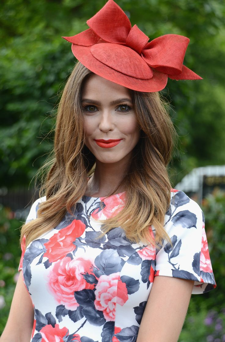 Royal Ascot 2014: Best Hats & Dresses At Ladies Day | Grazia Fashion