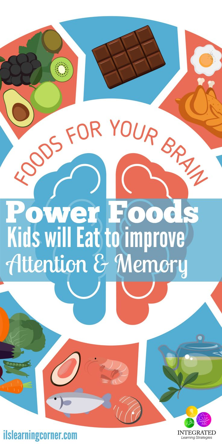 Foods that boost brain function photo 7