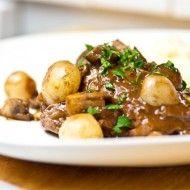 Coq au vin, Best meatloaf and Meatloaf recipes on Pinterest
