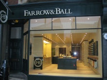 1000 images about f b showrooms on pinterest showroom farrow ball and - Farrow and ball marais ...
