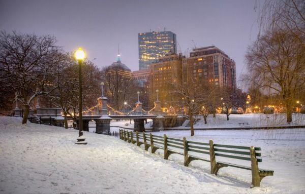 5 Best cities for a Christmas vacation