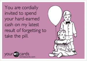 12 Sarcastic & Funny E-Cards For Friends Baby Shower http://blogs ...