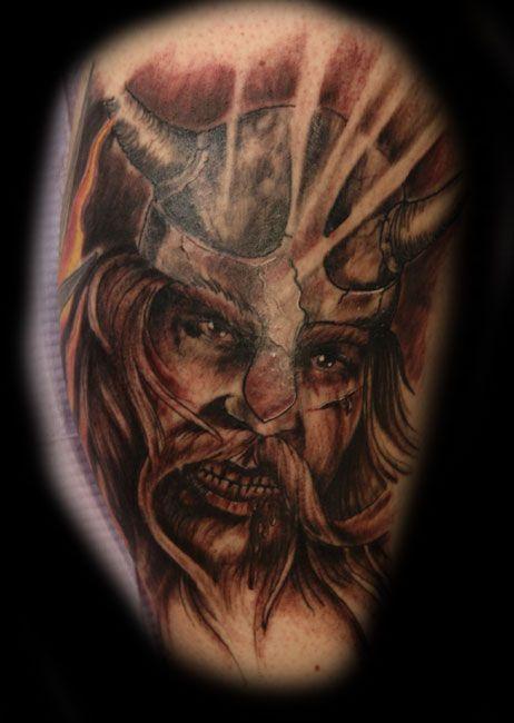 9 Beautiful Amp Inspirational Viking Tattoos Styles At Life