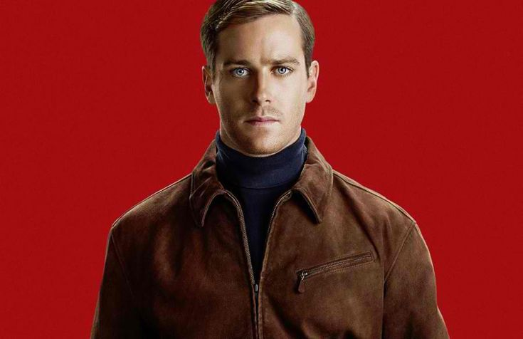 armie-hammer-movie | The man from uncle, Man from uncle ...