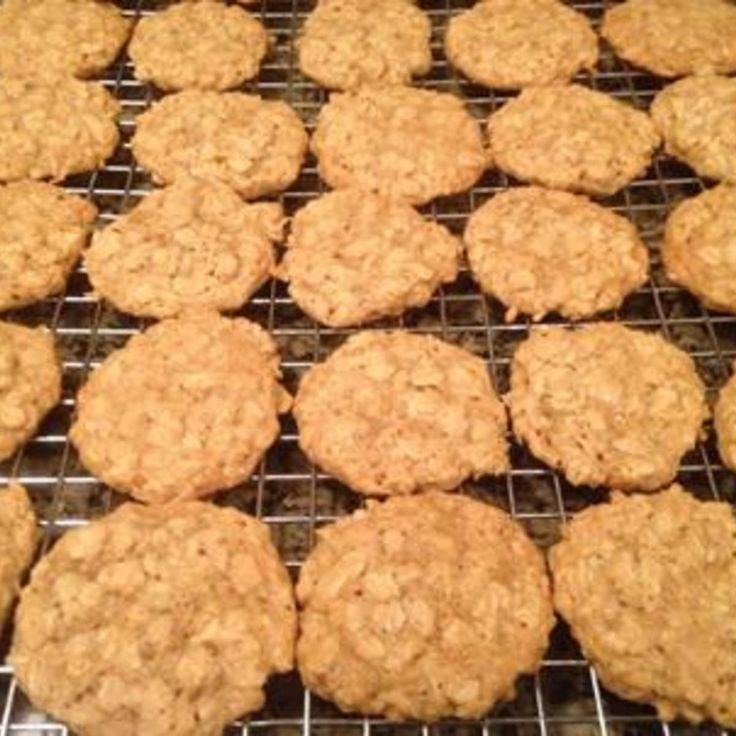 Quaker Oats Vanishing Oatmeal Cookies