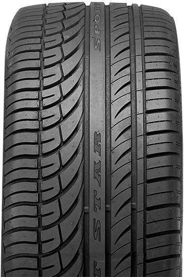 LEXANI TIRES LX-5 tires