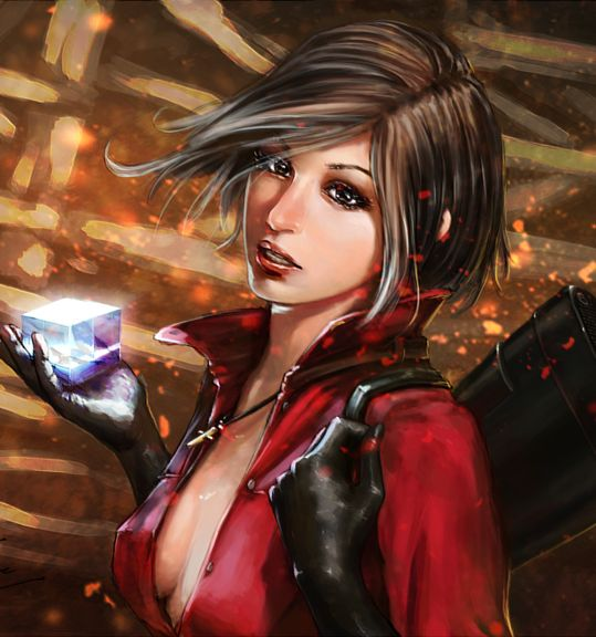 Resident Evil Hd Wallpaper: Best 25+ Ada Wong Ideas Only On Pinterest