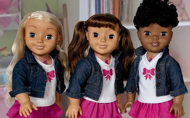 Parents told to destroy connected dolls over hacking fears     - CNET The My Friend Cayla doll may not be your friend at all.                                                      Gensis Toys                                                  If youre considering purchasing a connected toy for your offspring you might want to think twice.  German parents whose children are in possession A My Friend Cayla doll were told by Federal Network Agency (Bundesnetzagentur) Friday to destroy the toy for…
