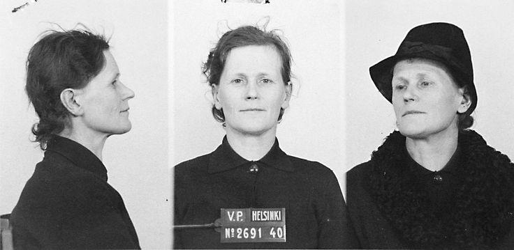 Ompelijatar Martta Koskinen teloitettiin Malmilla syyskuussa 1943. Nyt löytyneen dokumentin mukaan tuomio oli kyseenalainen.