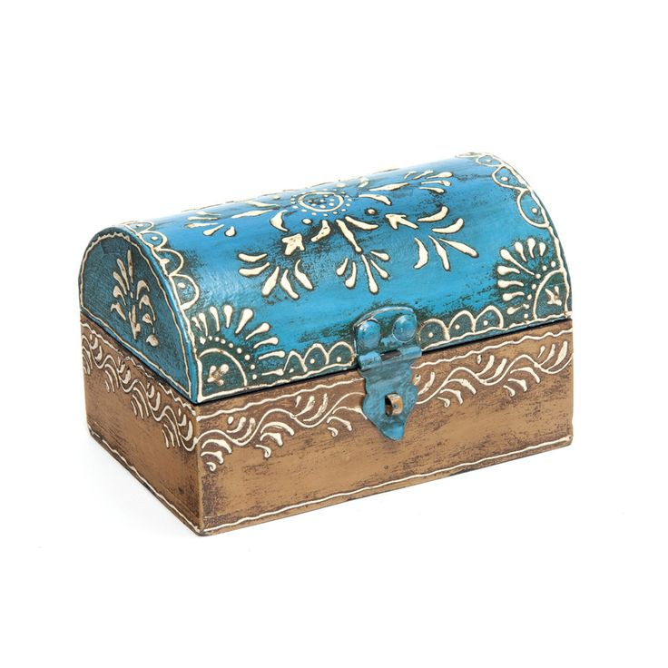 Decorative Jewellery Boxes Glamorous 17 Best Boxes Images On Pinterest  Boxes Jewel Box And Wood Crates Review