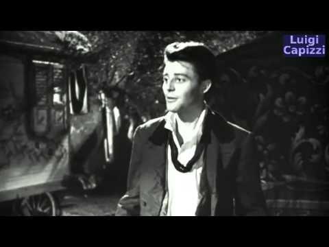 Gérard Philipe - Paul Eluard - Liberté. - YouTube