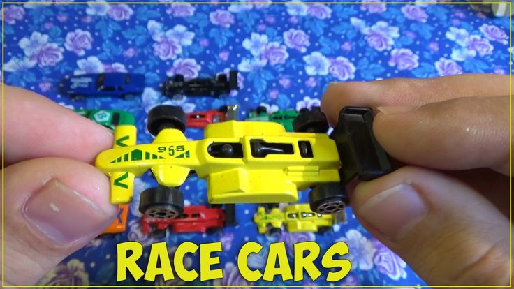 Learn colors and race cars | learn colors for toddlers