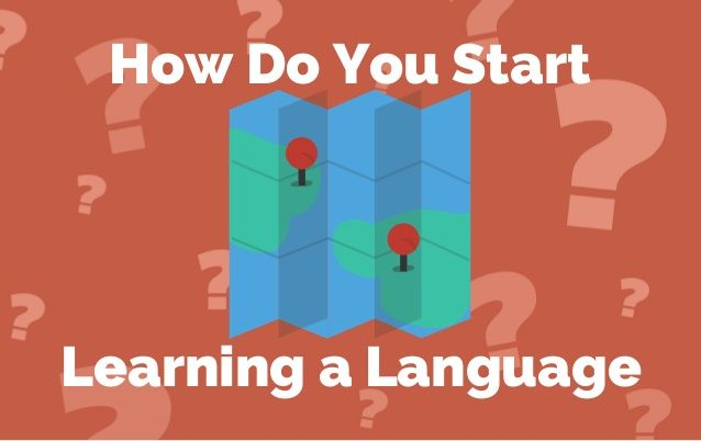 How Do You Start Learning a Language? #LearnLanguages #HowToStart #LingQ #Motivation