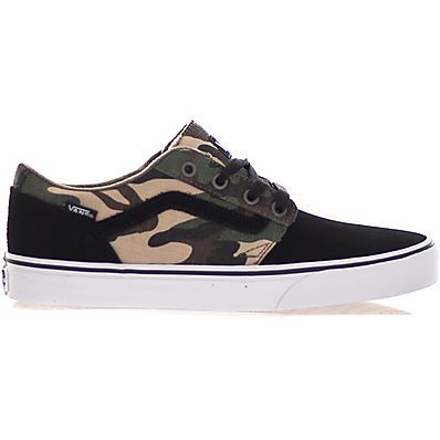 LINK: http://ift.tt/2qOxm6o - LE SCARPE SNEAKERS IN ASSOLUTO PIÙ DI TENDENZA #scarpe #uomo #sneakers #atletica #vans => Sneaker Vans bassa da uomo con tomaia in tessuto Chapman Stripe Camo - LINK: http://ift.tt/2qOxm6o